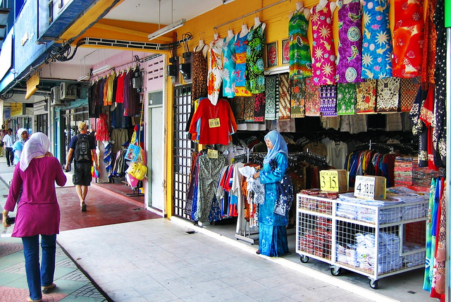 The Impact Of Gst On Small And Medium Sized Enterprise Owners In The Malaysian Retail Sector Austaxpolicy The Tax And Transfer Policy Blog
