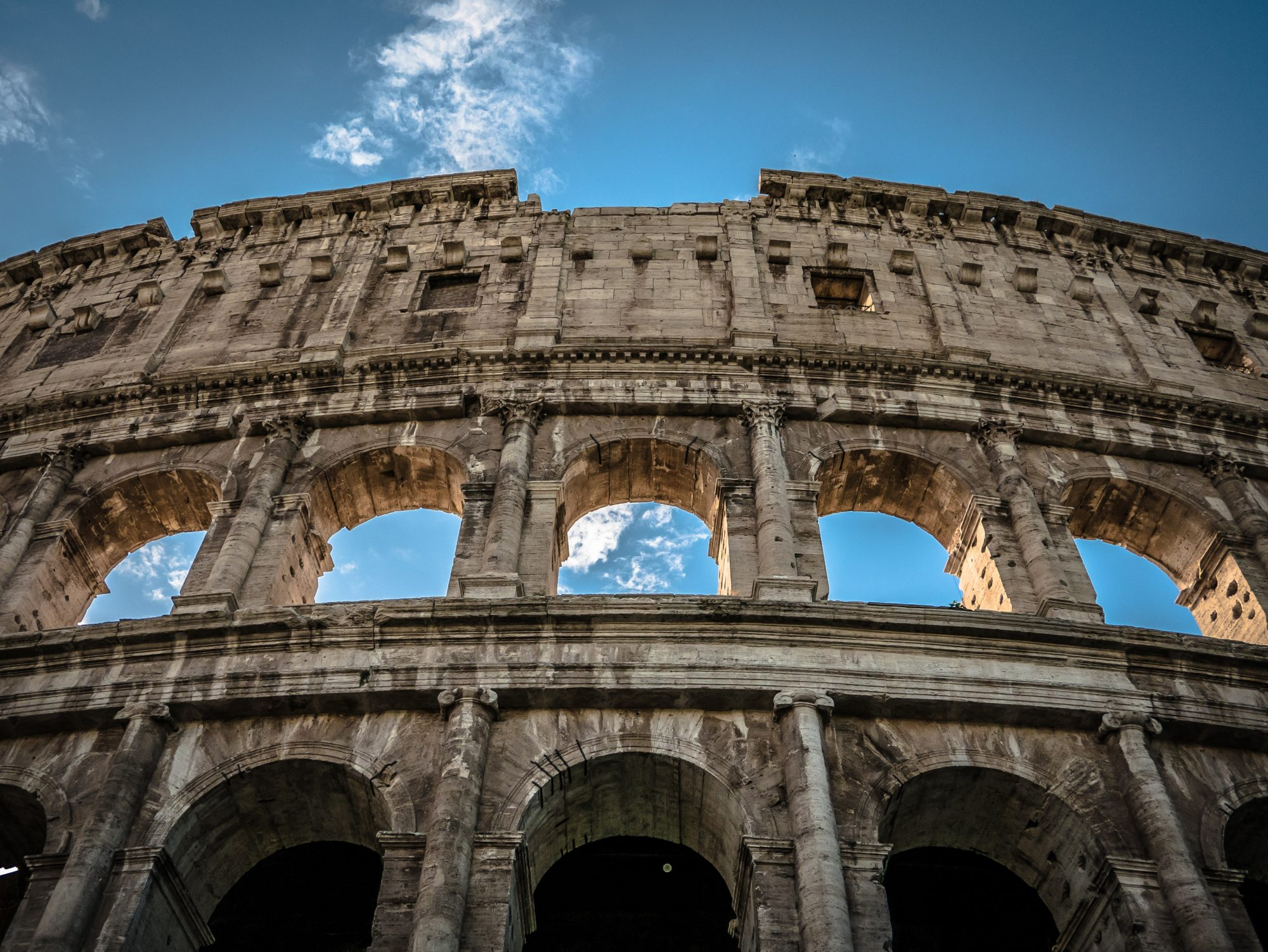Politics Of Taxation In The Roman Empire Austaxpolicy The Tax And Transfer Policy Blog